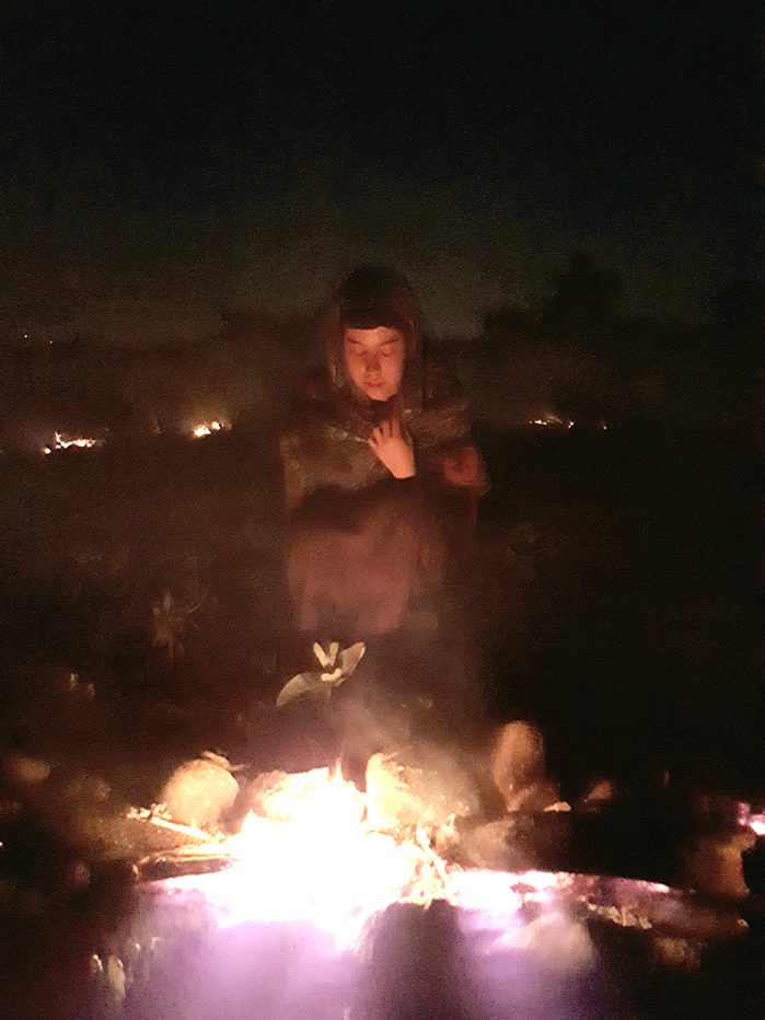 Stone Clay Fire Emily by the fire web.jpg