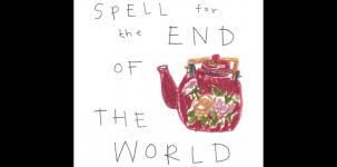 "Laura Watson, ""Spell for the End of the World"", 2020."